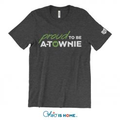 Proud to be A-Townie