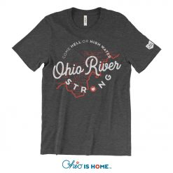 Ohio River Strong T-Shirt