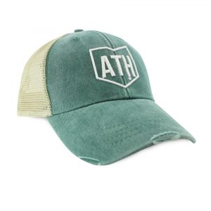 ATH HAT GREEN