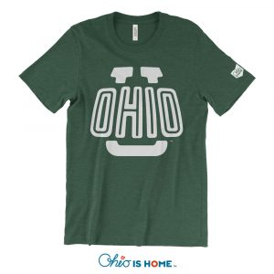 Ohio University - Retro Ohio U Tshirt