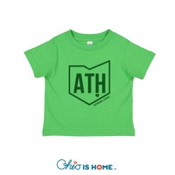 ATH Athens Ohio Toddler T-shirt