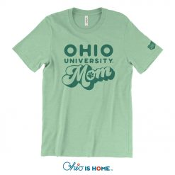 Ohio University Mom T-shirt