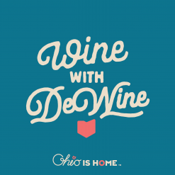 Wine With DeWine